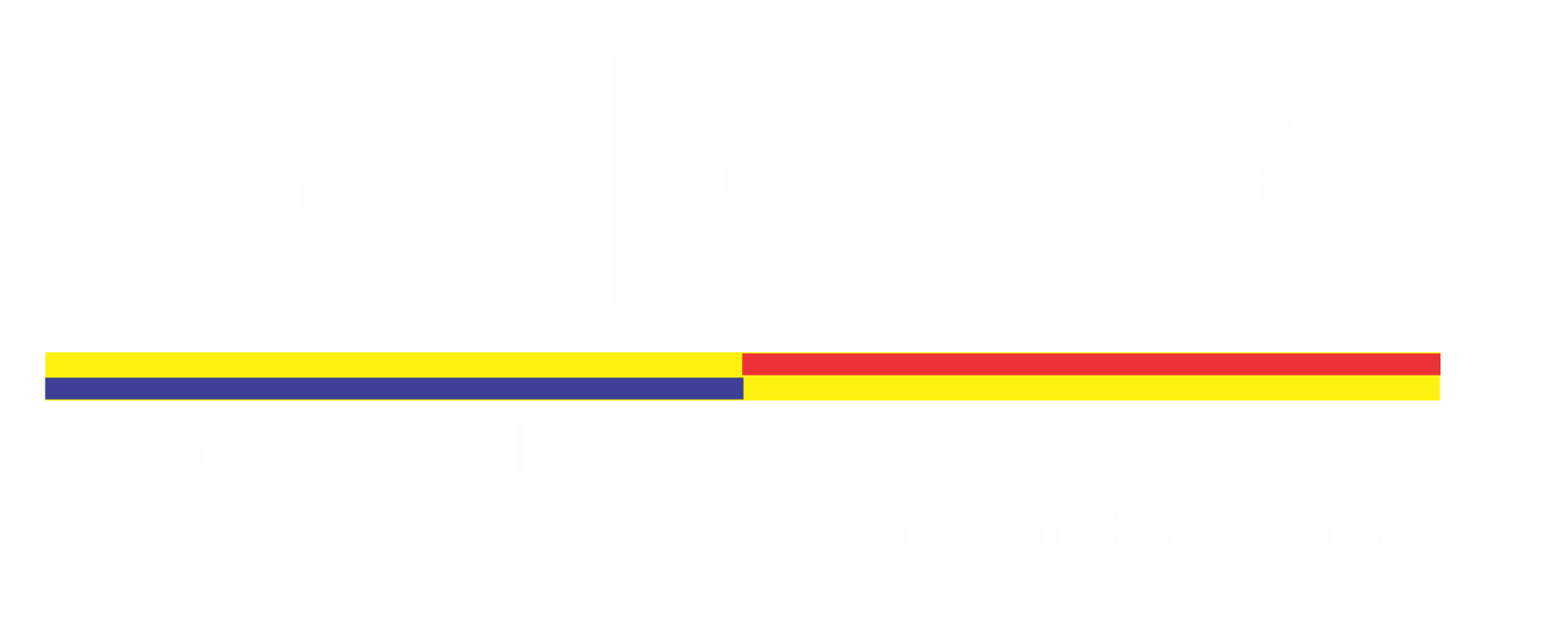 Logo Regal B Developer